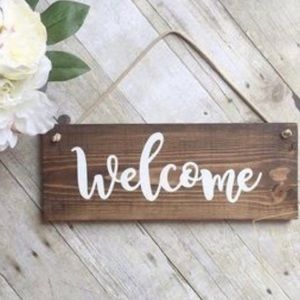 Welcome! Considering all offers!